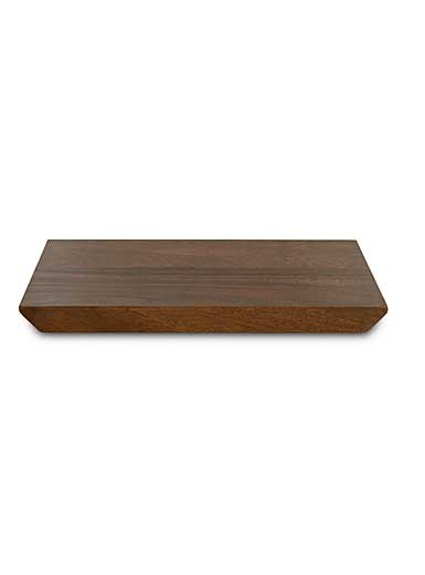 "Wedgwood Vera Gradients Wood 12"" Plank Tray"