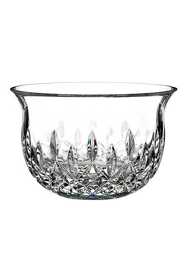 "Waterford Crystal, Giftology Lismore 5"" Sugar Crystal Bowl"