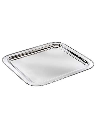 """Waterford Town and Country 14"""" Square Tray"""