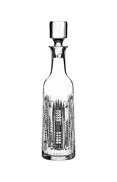 Waterford Crystal, Dungarvan Tall Crystal Decanter