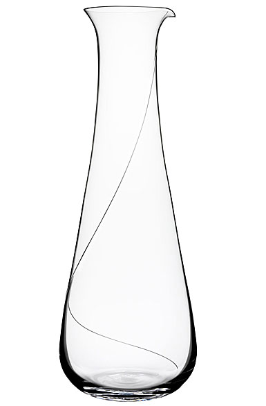 Kosta Boda Earth Carafe