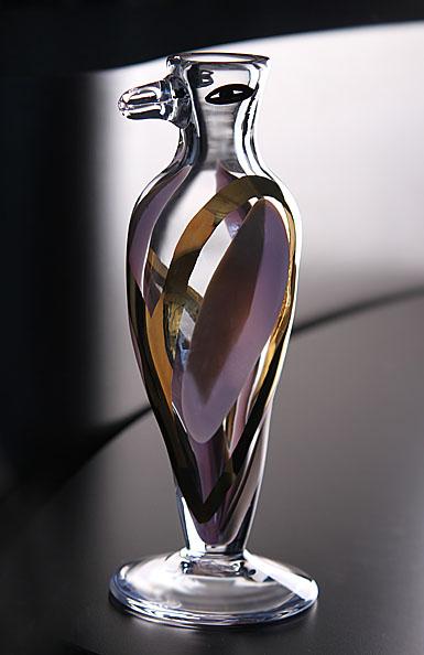 Kosta Boda Charms, Bird Vase