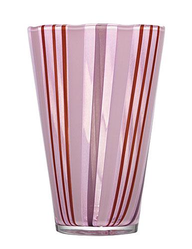 Kosta Boda Cabana Vase, Purple