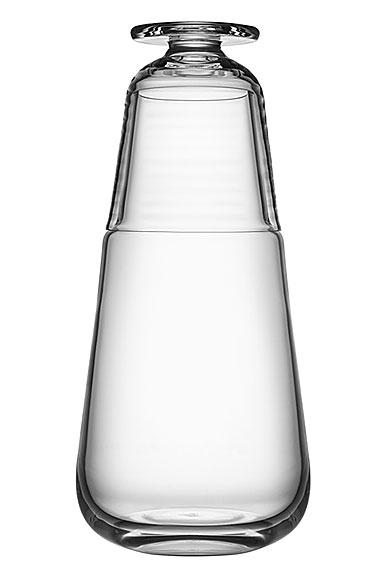 Kosta Boda Viva Water Carafe with Small Glass