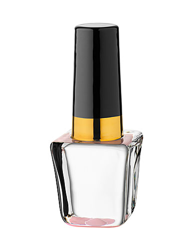 Kosta Boda Make Up Mini Nail Polish, Pearl Pink