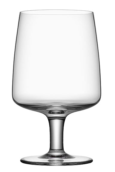 Kosta Boda Bruk Beverage Glass, Set of 4