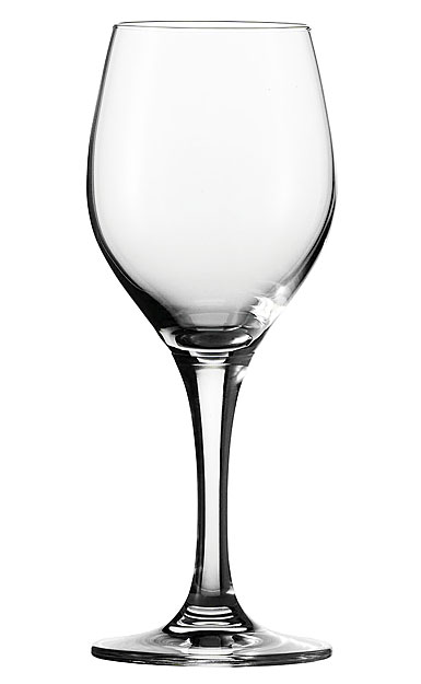 Schott Zwiesel Tritan Crystal, Mondial All Purpose Crystal White Wine, Single