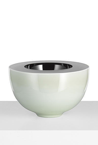 Kosta Boda Art Glass Mattias Stenberg Solid Bowl Limited Edition of 60