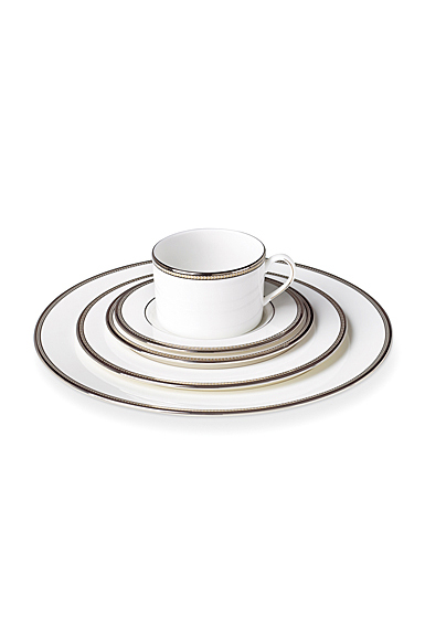 Kate Spade China by Lenox, Sonora Knot, 5 Piece Place Setting