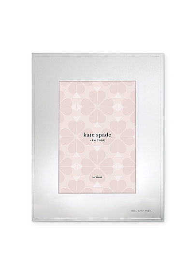 "Kate Spade New York, Lenox Darling Point 5x7"" Picture Frame"