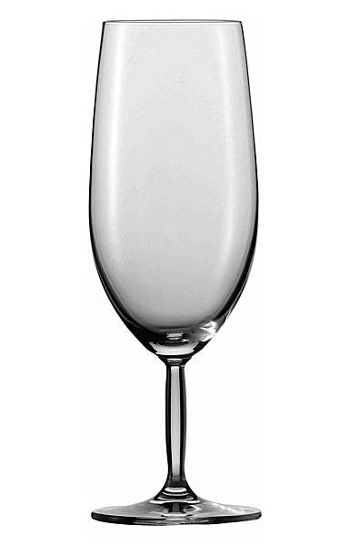 Schott Zwiesel Tritan Crystal, Diva All Purpose Crystal Beer, Single