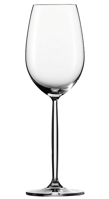 Schott Zwiesel Tritan Crystal, Diva Crystal White Wine, Single