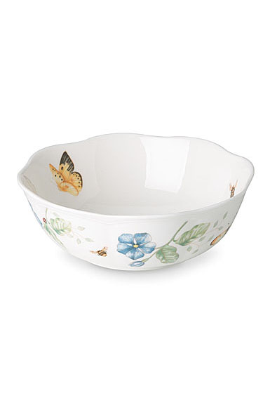 Lenox Butterfly Meadow Dinnerware All Purpose Bowl