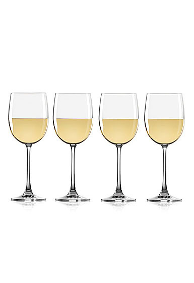 Lenox Tuscany Classics Chardonnay Set Of Four