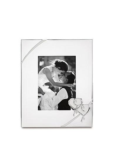"Lenox True Love 5x7"" Picture Frame"