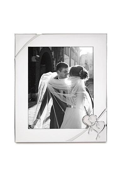 """Lenox True Love Frame, 8x10"""""""