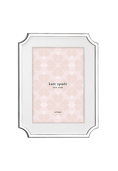 "Kate Spade New York, Lenox Sullivan St Frame 5x7"""