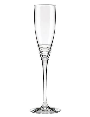 kate spade new york by Lenox Percival Place Crystal Flute