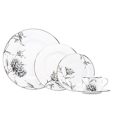 Lenox Marchesa Floral Illustrations Dinnerware