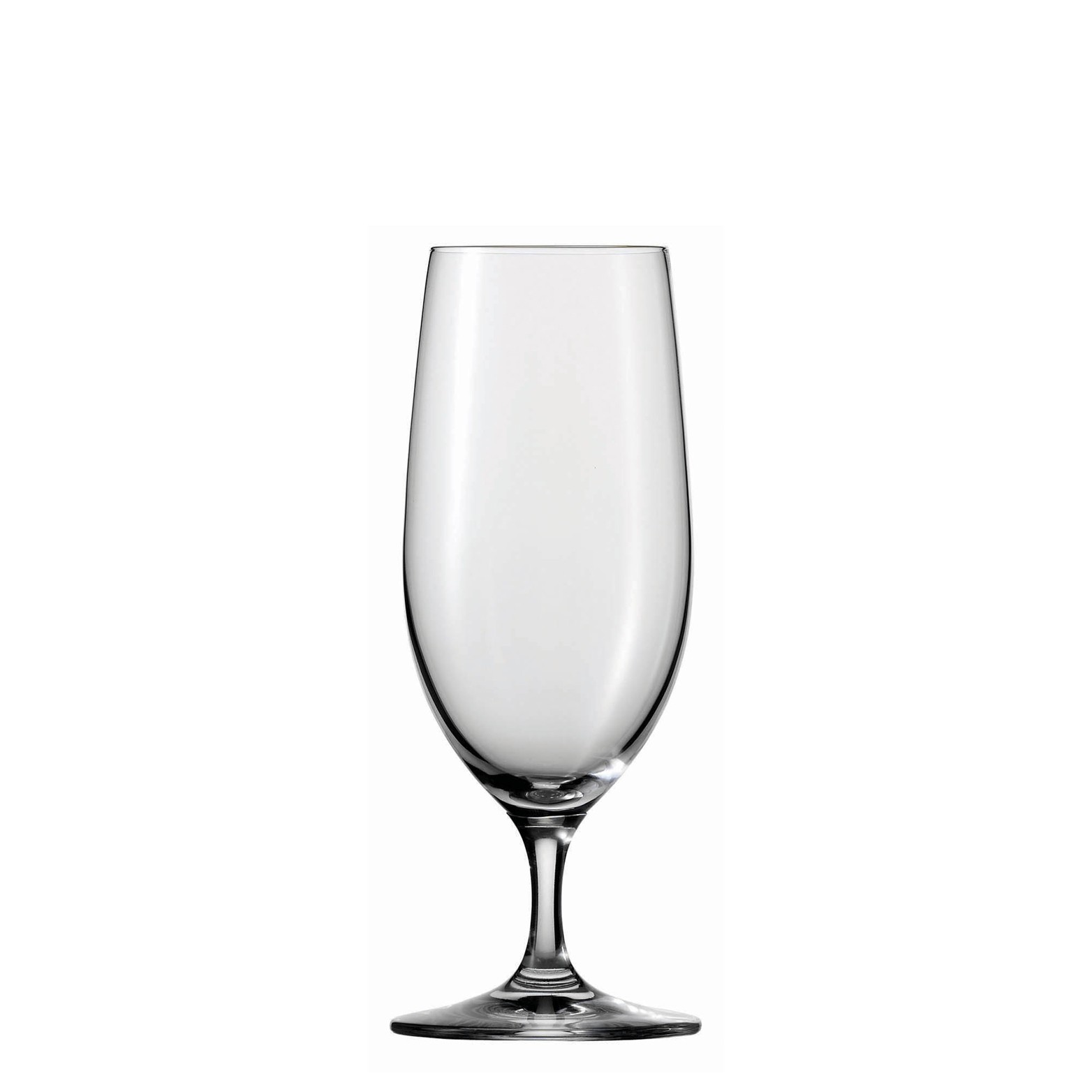Schott Zwiesel Tritan Crystal, Classico All Purpose and Crystal Beer Glass, Single
