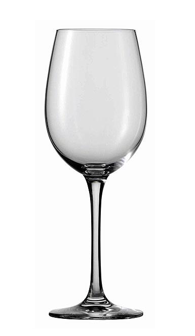 Schott Zwiesel Tritan Crystal, Classico Burgundy, Pinot Noir, Single