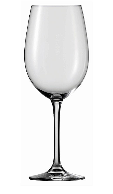 Schott Zwiesel Tritan Crystal, Classico Claret Goblet, Single