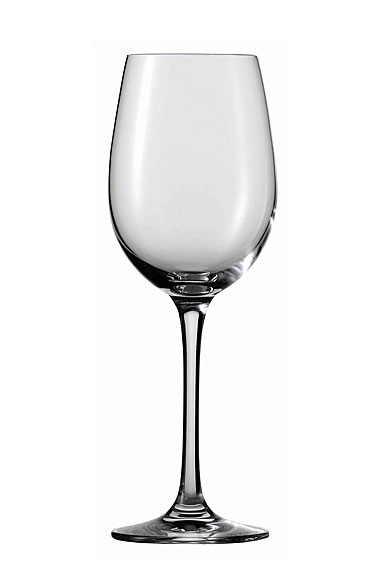 Schott Zwiesel Tritan Crystal, Classico All Purpose Crystal White Wine #2, Single