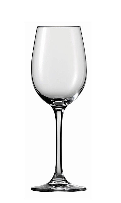 Schott Zwiesel Tritan Crystal, Classico All Purpose Crystal White Wine, Single