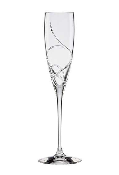 Lenox Adorn Signature Crystal Flute, Single