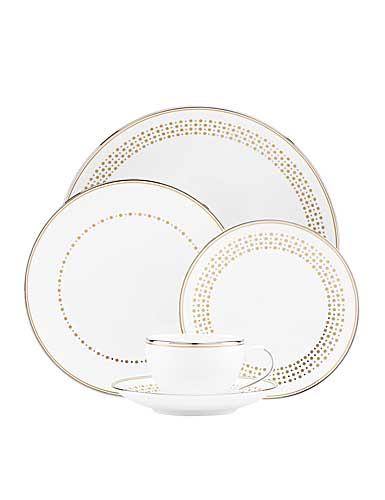 Lenox China kate spade Richmont Road, 5 Piece Place Setting