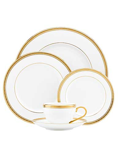 Kate Spade New York, Lenox Oxford Place, 5 Piece Place Setting