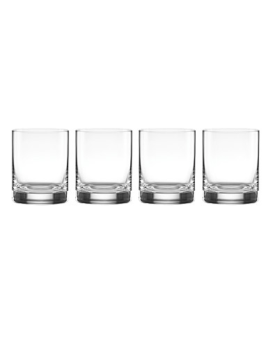 Lenox Tuscany Classics, Crystal DOF Tumbler, Set of Four