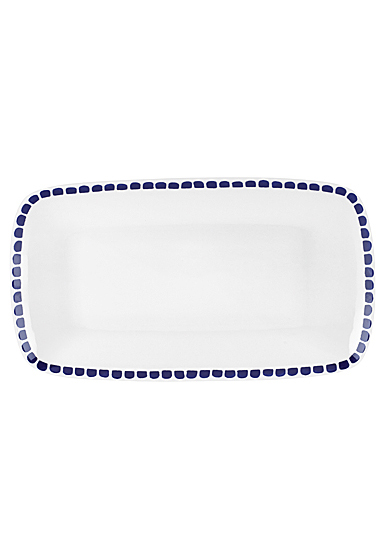 Kate Spade China by Lenox, Charlotte St Hors D'Oeuvres Tray
