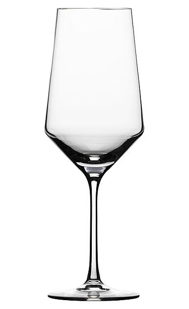 Schott Zwiesel Tritan Crystal, Pure Bordeaux, Single