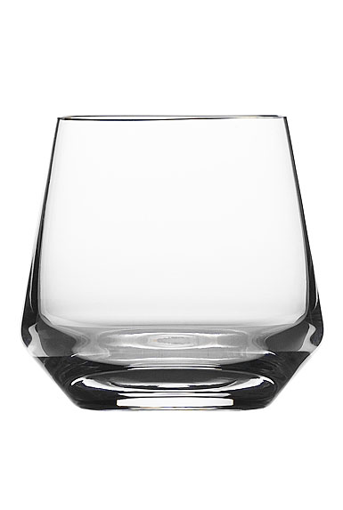 Schott Zwiesel Tritan Crystal, Pure Crystal Whiskey Glass, Single