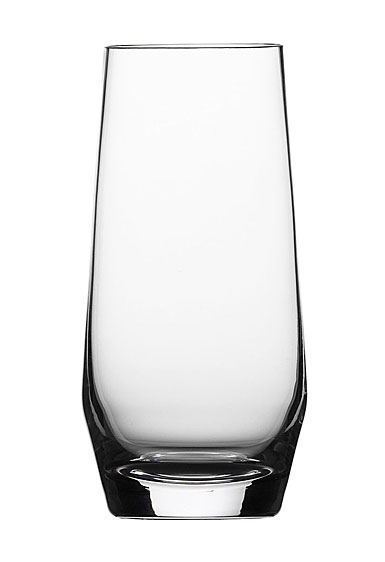 Schott Zwiesel Tritan Crystal, Pure Long Drink, Single