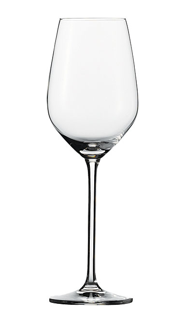 Schott Zwiesel Tritan Crystal, Fortissimo Crystal White Wine, Single