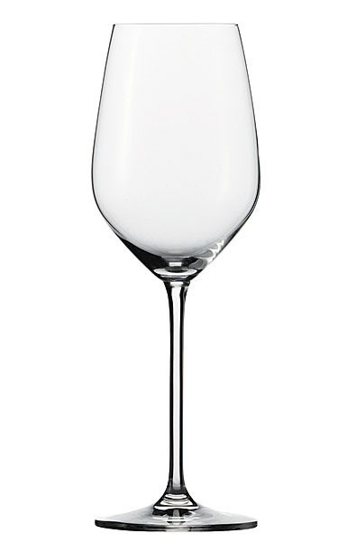 Schott Zwiesel Tritan Crystal, Fortissimo Wine Goblet Glass, Single