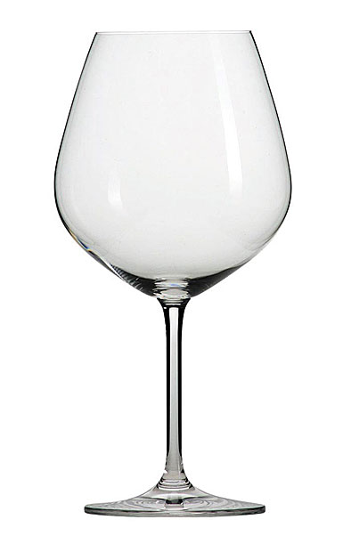 Schott Zwiesel Tritan Crystal, Fortissimo Burgundy, Single