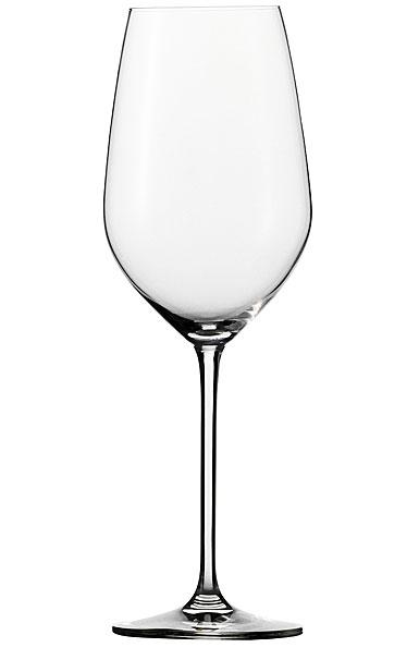 Schott Zwiesel Tritan Crystal, Fortissimo Bordeaux, Single