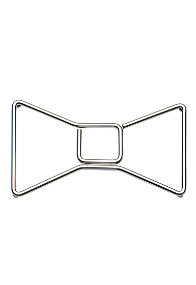 Kate Spade New York, Lenox Metal Trivet Bow