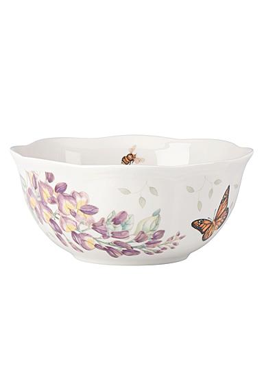 Lenox Butterfly Meadow Dinnerware Ice Cream Bowl