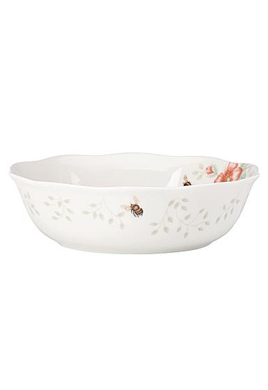 Lenox Butterfly Meadow Dinnerware Soup Bowl