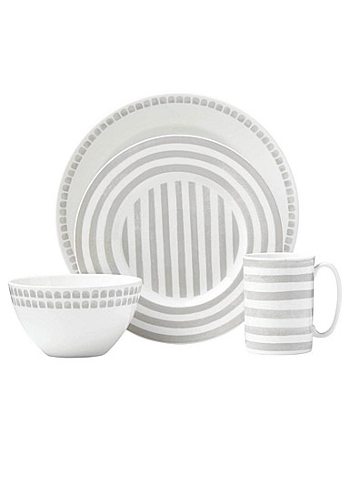 Lenox China kate spade Charlotte Street, 5 Piece place setting