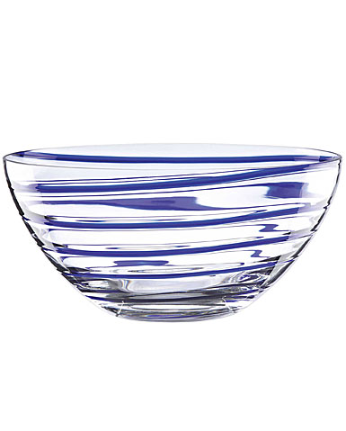 Lenox kate spade, Charlotte Street Crystal Centerpiece Crystal Bowl