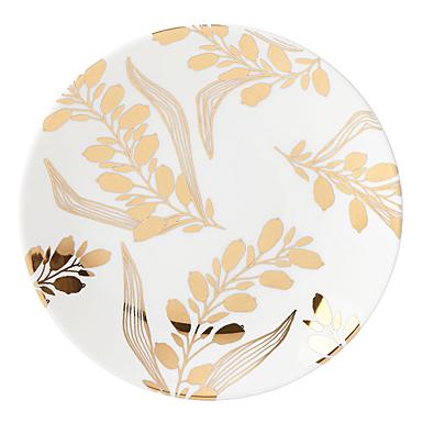 Lenox Goldenrod Dinnerware Butter Desert Plate