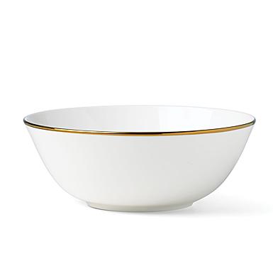 Lenox Contempo Luxe Dinnerware Serving Bowl