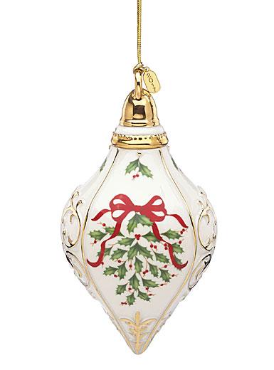 Lenox Annual 2017 Holiday Ornament