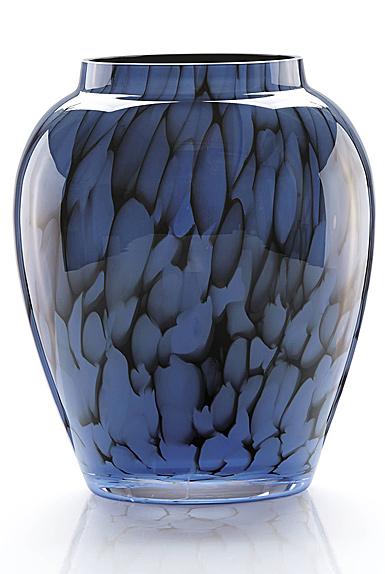 """Lenox Devernell 9 1/2"""" Crystal Vase"""