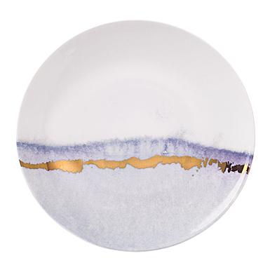 Lenox Winter Radiance Dinnerware Tidbit Plate